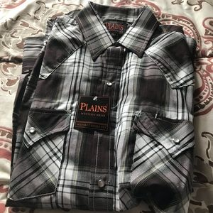 Plains Western Wear